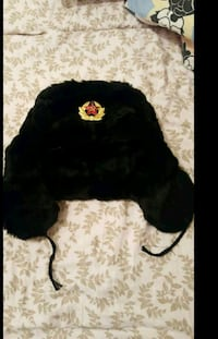 Soviet Union/Communist symbol hat