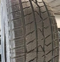 Winter tires - new and used. With or without rims Barrie