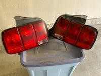 Tail lights OEM Ford  Mustang  2005-09 Somis, 93066