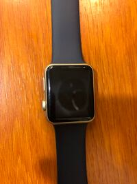 Apple Watch, Series 1, rose gold, 42mm Oxon Hill