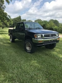 Toyota - pick up - 1992 Bethlehem, 30620