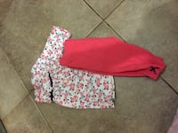 Women's red pants Kitchener, N2A 3R3
