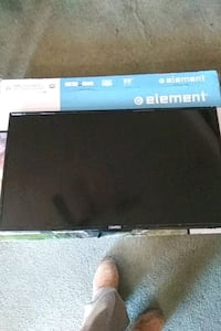 39 Inch Hd element smart TV Capitol Heights, 20743