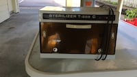 Sterilizer t-209 c  Carolina Beach, 28428