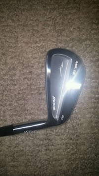 Mizuno mp 18 sc irons Surrey, V4P 1J1