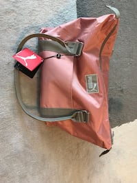 Original PUMA bag in mint condition  Toronto, M2N 7A9