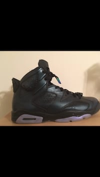 Jordan 6 All Star Size 11
