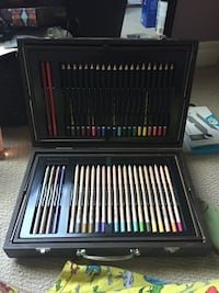 150 piece art set Burlington, L7L 0C8