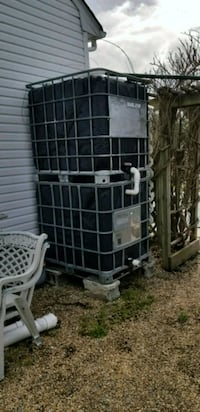 Water collection system Chesapeake, 23322