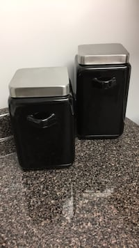 Black Canisters Covington, 41011