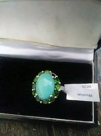 Beautiful ring very expensive Hamilton, L8L 6M4