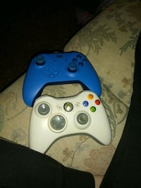 Controllers and games