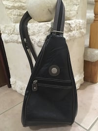 Leather Sling / Backpack Purse  Whitby, L1M 2C2