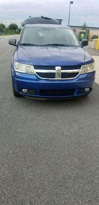Dodge - Journey - 2010 Crofton