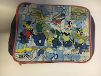 Vintage Looney Tunes lunchbox by thermos Florissant, 63033