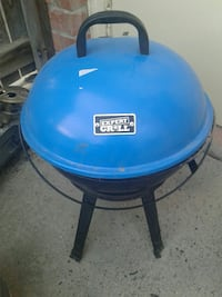 blue and black Expert Grill kettle grill Denver, 80234