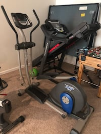 Proform XP 130 Elliptical Like New