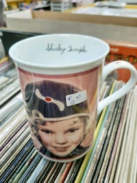 Shirley Temple Cup $12 Vancouver, V5T 1X9