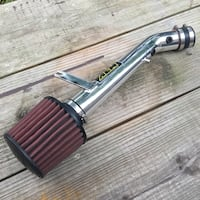 AEM cold air intake Burke