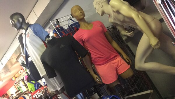 Mannequin full or half body USA made start at $75 c5812724-69e9-45f1-9fb2-5dffb93e03a0