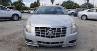 Cadillac - CTS - 2012 Fort Myers