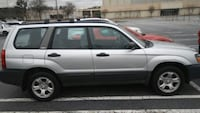 Subaru - Forester - 2003 Decatur, 30033