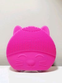 Sonic Vibration Face Cleansing brush Richmond, V6Y 1K8