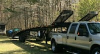3 to 4 car hauler McLeansville, 27301