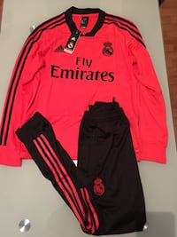 Chandal Real Madrid varias tallas 6115 km