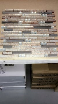Backsplash  $7.50 sheet Toronto, M1S 3B1