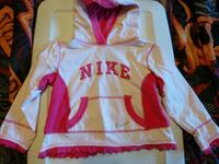 Girls Nike Hoodie River Forest, 60305