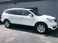 Chevrolet - Traverse - 2014 San Antonio