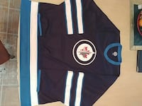 Jets replica jersey