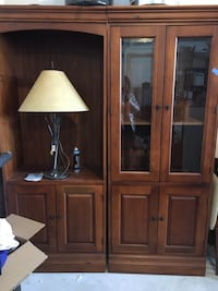 Hooker furniture wall unit Annapolis, 21403