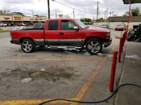 Chevrolet - 150 - 2000 Houston