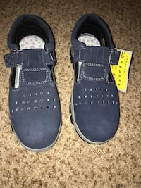 Women's Steel Toed Work Shoes-Brand New Size 8 Hillsboro, 97124
