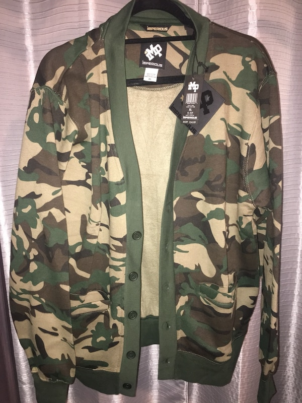 Used Imperious Sweater Brand New Xl For Sale In Union City Letgo