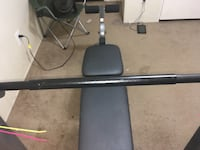 !Weight Set! Total 135lbs! Oklahoma City, 73169