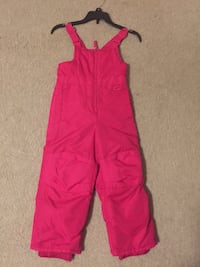 Girls winter suit! Size 4 Woodbridge, 22193