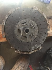 One ton transmission  Edmonton, T5L