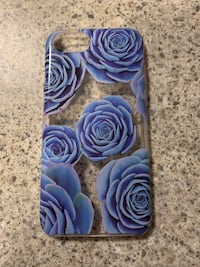 iPhone 7, 8 hard silicon succulents cover. 10 feet drop resistant Waterloo, N2J 4H2