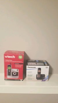 2 home phones 15$ each or 20$ for both