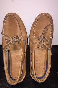 Sperry Men's Shoes  Calgary, T2A 2H6