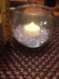Candle holders *see pics  Vancouver, V5R 1J5