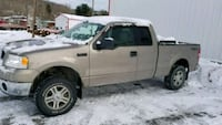 Ford - F-150 - 2006 Clearfield