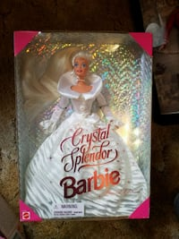 Barbie-NotOpened-Collectible(20yr Old Collection)  Providence, 02904