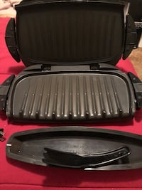 George Foreman grill Sioux Falls, 57103