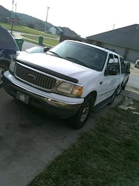Ford - Expedition - 2001 Springdale, 72764