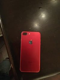 PRODUCT RED iPhone 7 Plus Houston, 77090