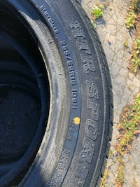 17 inch 4 summer tires  Keswick, L4P 4H1